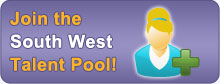 Join The South West Talent Pool