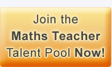 Join the maths teachers talent pool