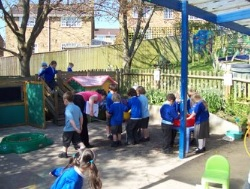 "Welcome to the Folly Hill Infant School <span class=""darkGrey"">Career Site</span>"