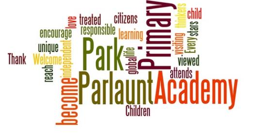 "Welcome to the Parlaunt Park Primary Academy <span class=""darkGrey"">Career Site</span>"