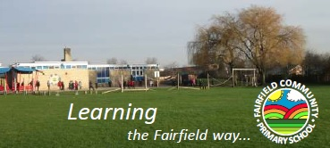"Welcome to the Fairfield Community Primary School <span class=""darkGrey"">Career Site</span>"