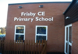 "Welcome to the Frisby CofE Primary School <span class=""darkGrey"">Career Site</span>"