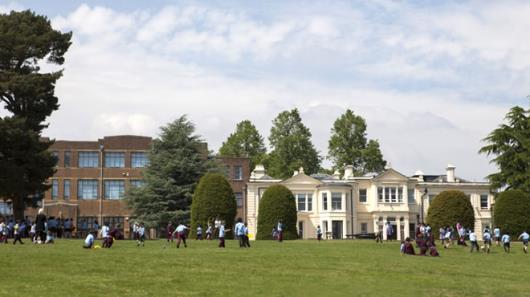 "Welcome to the Priory School <span class=""darkGrey"">Career Site</span>"