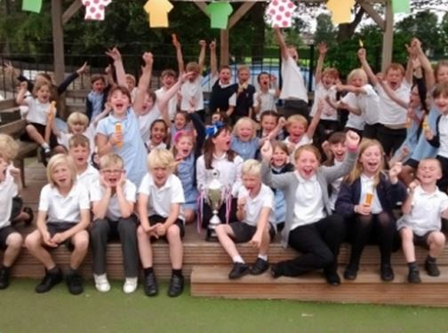 "Welcome to the Calverley Parkside Primary School <span class=""darkGrey"">Career Site</span>"