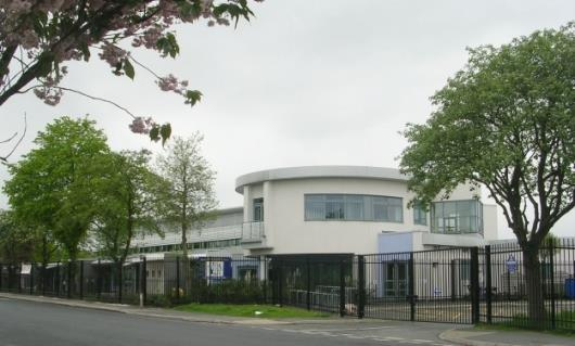 "Welcome to the Pudsey Waterloo Primary School <span class=""darkGrey"">Career Site</span>"