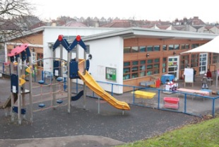 "Welcome to the Bannerman Road Community School and Children's Centre <span class=""darkGrey"">Career Site</span>"