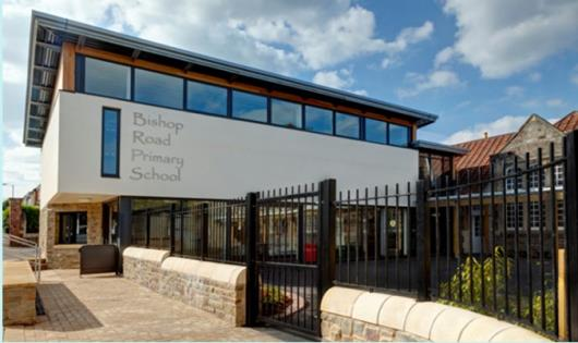 "Welcome to the Bishop Road Primary School <span class=""darkGrey"">Career Site</span>"