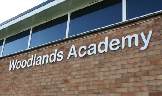 "Welcome to the Woodlands Academy <span class=""darkGrey"">Career Site</span>"