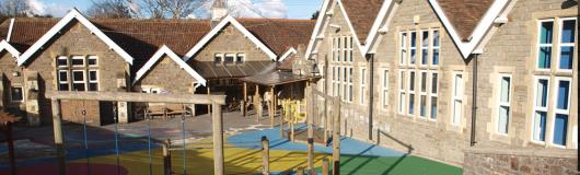 "Welcome to the Pensford Primary School <span class=""darkGrey"">Career Site</span>"