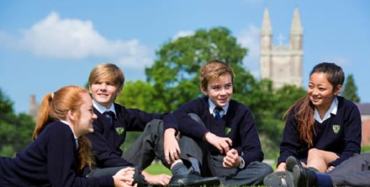 "Welcome to the Prior Park Preparatory School <span class=""darkGrey"">Career Site</span>"