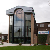 "Welcome to the North Lindsey College <span class=""darkGrey"">Career Site</span>"