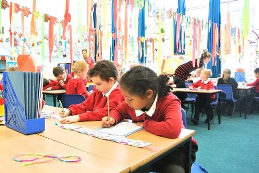 "Welcome to the Fair Furlong Primary School <span class=""darkGrey"">Career Site</span>"
