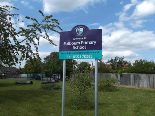"Welcome to the Fulbourn Primary School <span class=""darkGrey"">Career Site</span>"