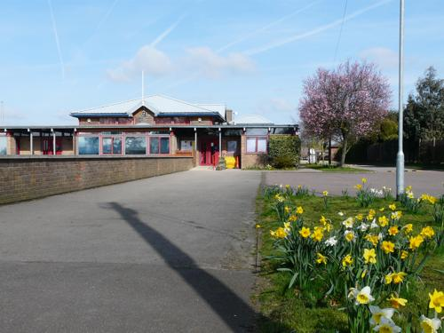 "Welcome to the Great Staughton Primary School <span class=""darkGrey"">Career Site</span>"