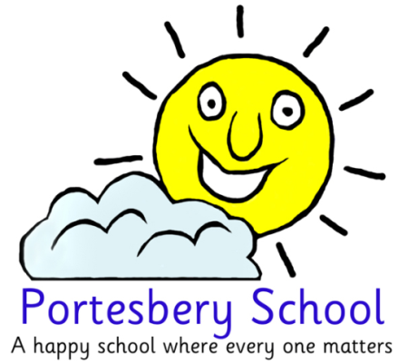 "Welcome to the Portesbery School <span class=""darkGrey"">Career Site</span>"