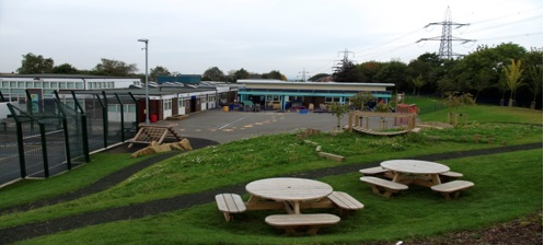 "Welcome to the Fieldhead Primary Academy <span class=""darkGrey"">Career Site</span>"