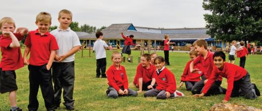 "Welcome to the Ashford Park Primary School <span class=""darkGrey"">Career Site</span>"