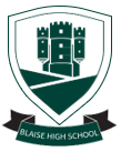 Blaise High School