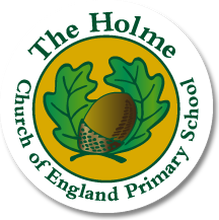 The Holme Church of England Primary School