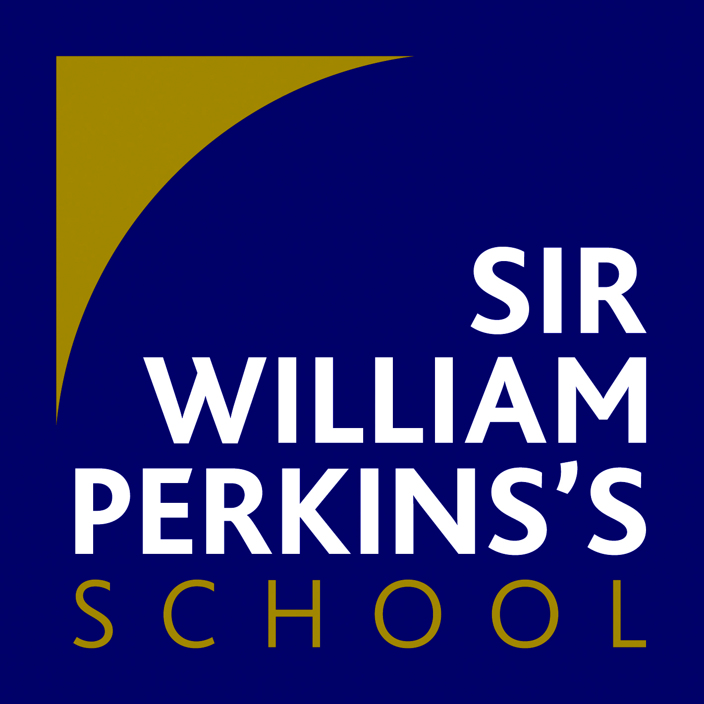 Sir William Perkins's School