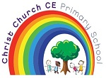 Christ Church Hanham CofE Primary School