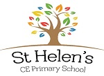 St Helen's Church of England Primary School