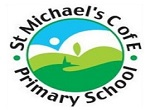 St Michael's Church of England Primary School, Winterbourne
