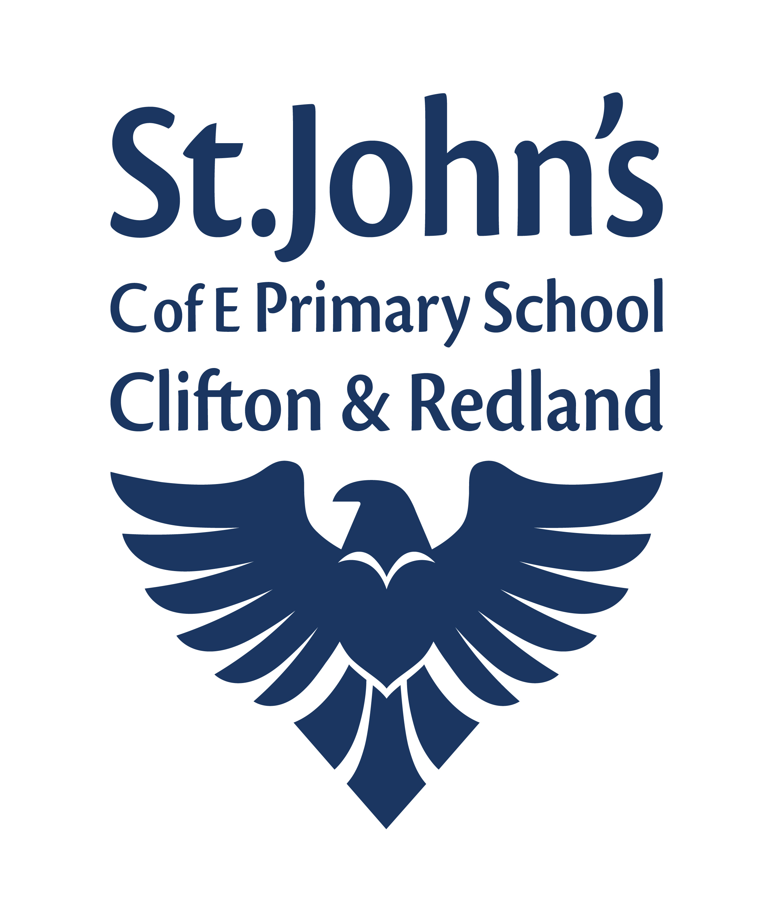 St Johns Church of England Primary School, Clifton