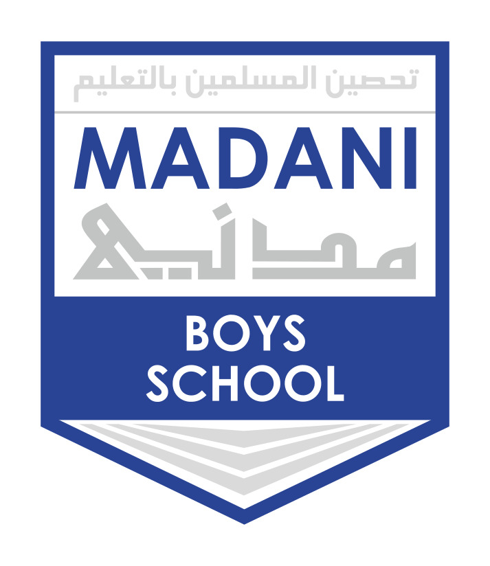 Madani Boys School
