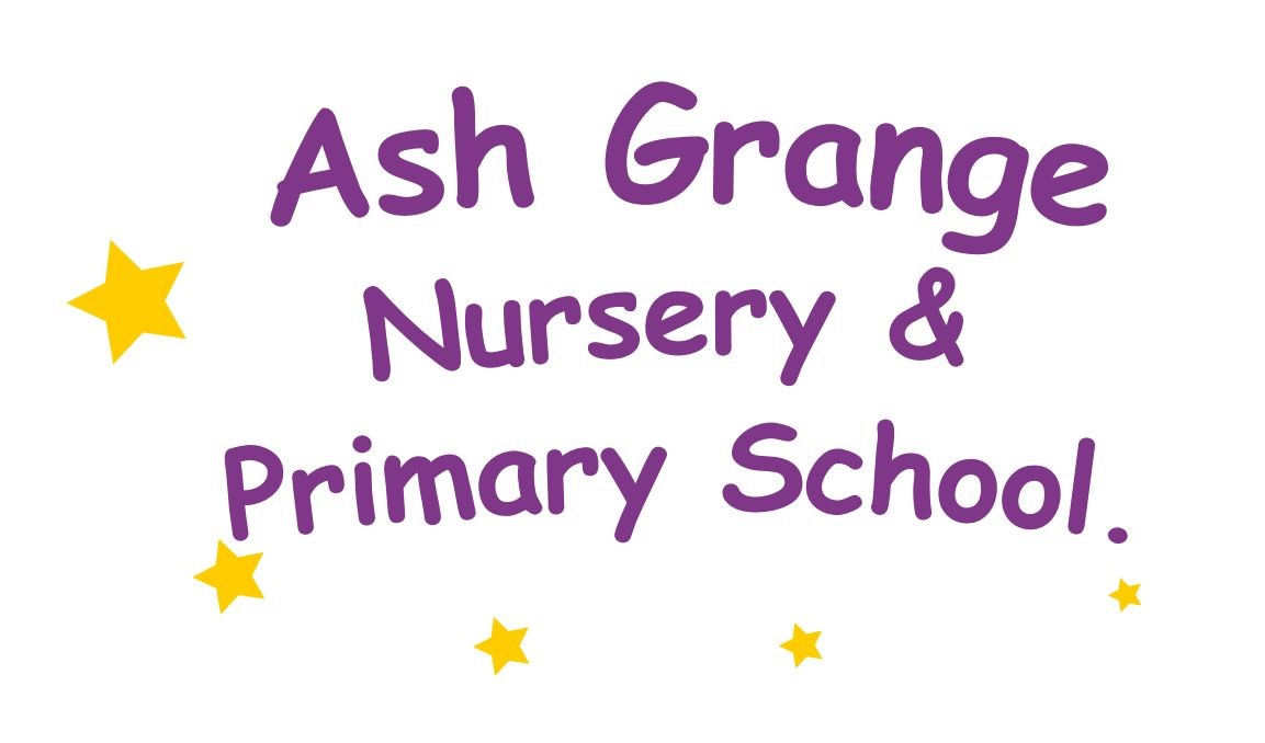 Ash Grange Nursery and Primary School