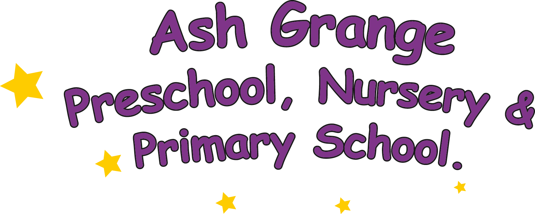 Ash Grange Preschool, Nursery & Primary School