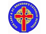 Our Lady and St Brendan
