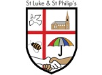 St Luke and St Philip