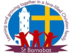 St Barnabas C.E. Primary Academy