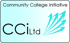 Community College Initiative Ltd