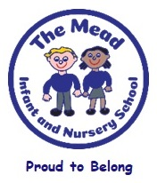 The Mead Infant And Nursery School