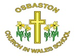 Osbaston Church in Wales School