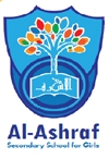 Al-Ashraf Secondary School for Girls