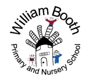 William Booth Primary and Nursery School