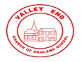 Valley End CofE Infant School