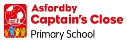 Asfordby Captains Close Primary School