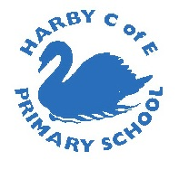 Harby CofE Primary School