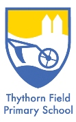 Thythorn Field Primary School