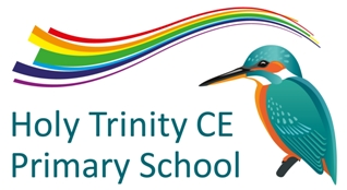 Holy Trinity CE Primary School