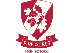 Five Acres High School