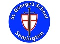 St George's CofE Primary School