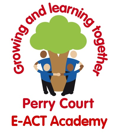 Perry Court E-ACT Academy