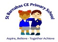 St Barnabas CofE Primary School