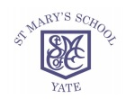 St Mary's Church of England Primary School, Yate