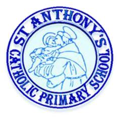St Anthony's Catholic Primary School